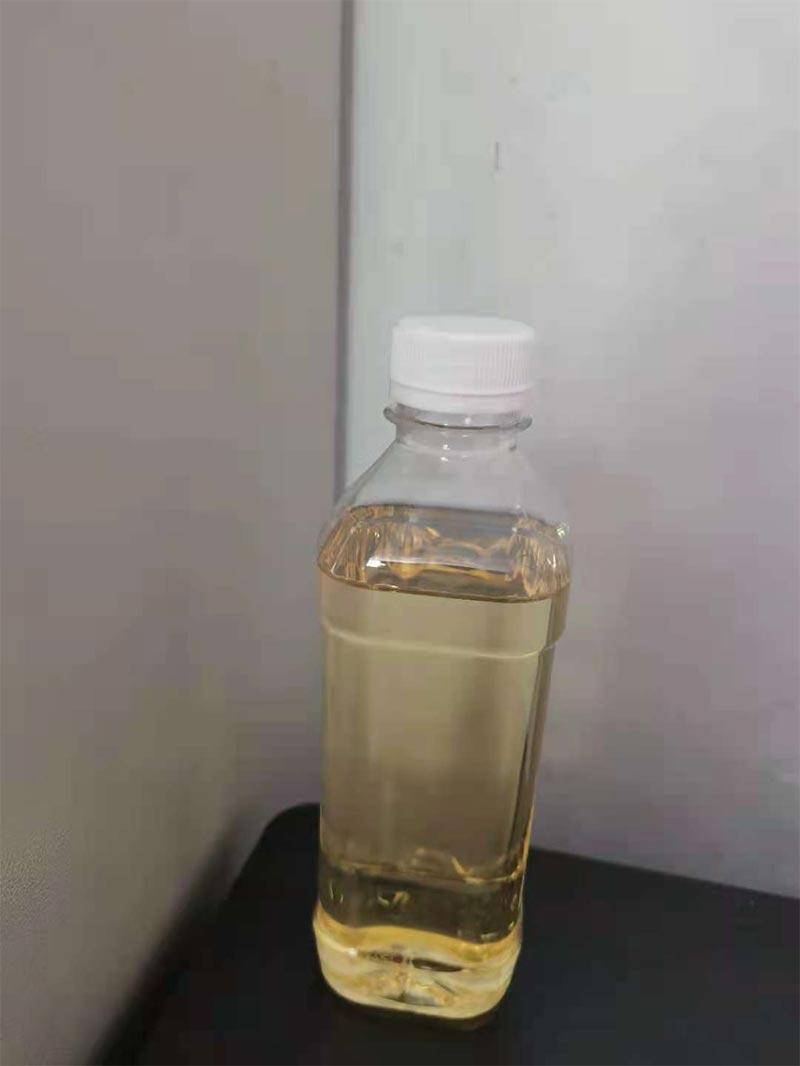 抗黄增塑剂