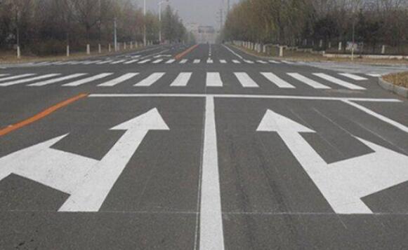 道路标线涂料使用中需要